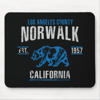 Norwalk Mouse Pad