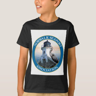 Norwalk Seaport Association T-Shirt