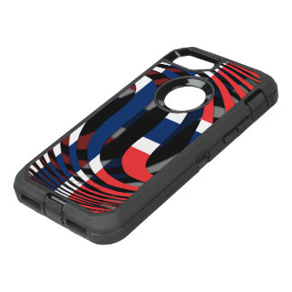 Norway #1 OtterBox defender iPhone 8/7 case