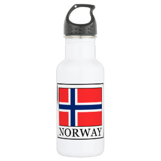 Norway 532 Ml Water Bottle