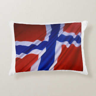Norway Accent Pillow