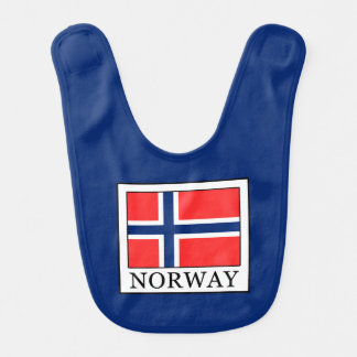 Norway Bib