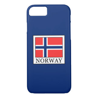 Norway Case-Mate iPhone Case