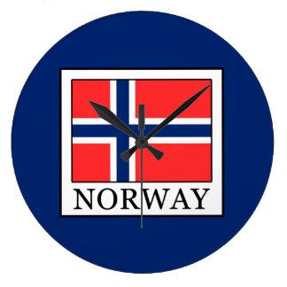 Norway Clocks
