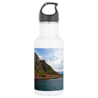 Norway Coast 532 Ml Water Bottle