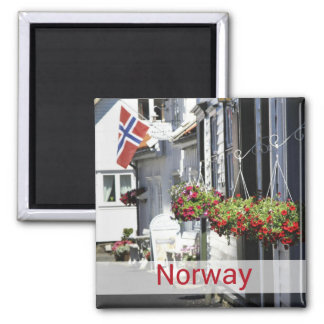 Norway Collectible Magnet