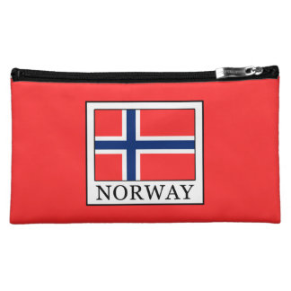 Norway Cosmetic Bag