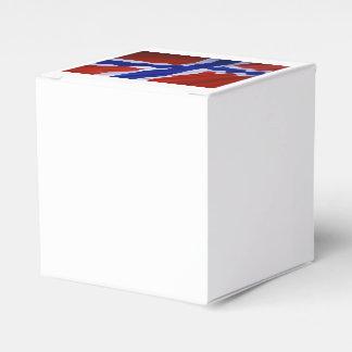 Norway Favor Box