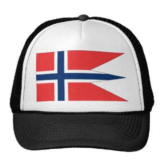 norway-Flag #2 Trucker Hat