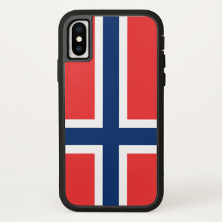 Norway Flag Case-Mate iPhone Case