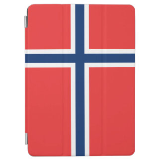 Norway Flag iPad Air Cover