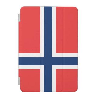 Norway Flag iPad Mini Cover
