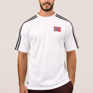 Norway Flag Tees