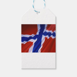 Norway Gift Tags