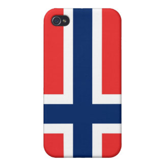 NORWAY iPhone 4 COVERS