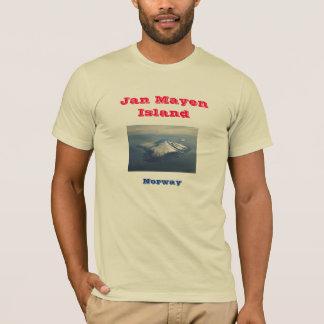 Norway: Jan Mayen Island T-Shirt
