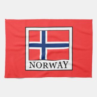 Norway Kitchen Towel