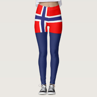 Norway Leggings