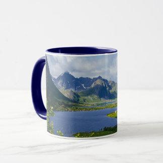 Norway - Lofoten Mug