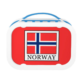 Norway Lunch Box