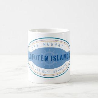 Norway-Mug Coffee Mug