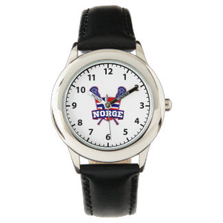 Norway Norsk Lacrosse Wrist Watches