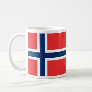 Norway, Norway Coffee Mug
