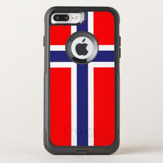 Norway OtterBox Commuter iPhone 8 Plus/7 Plus Case