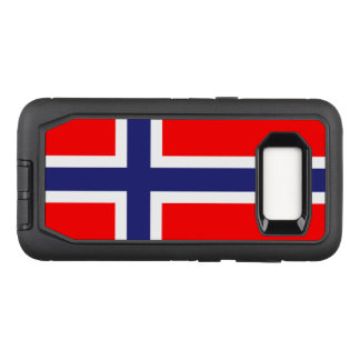 Norway OtterBox Defender Samsung Galaxy S8 Case