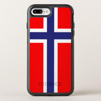 Norway OtterBox Symmetry iPhone 8 Plus/7 Plus Case