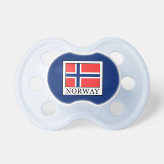 Norway Pacifier