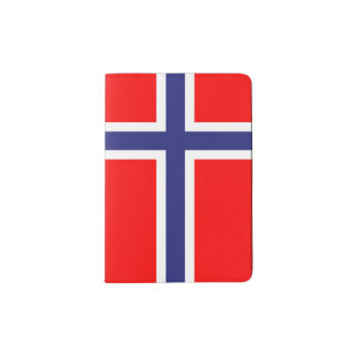 Norway Passport Holder