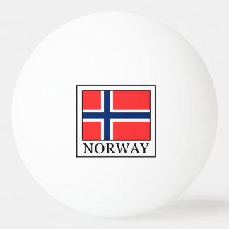 Norway Ping Pong Ball