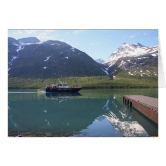 Norway s Jotunheimen National Park Greeting Card