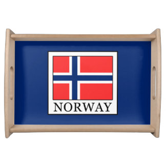 Norway Serving Tray