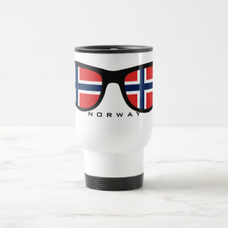 Norway Shades custom mugs