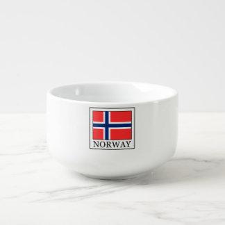 Norway Soup Mug