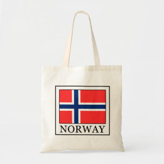 Norway Tote Bag