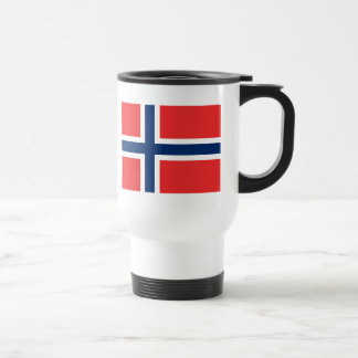 norway travel mug