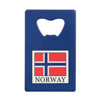 Norway Wallet Bottle Opener