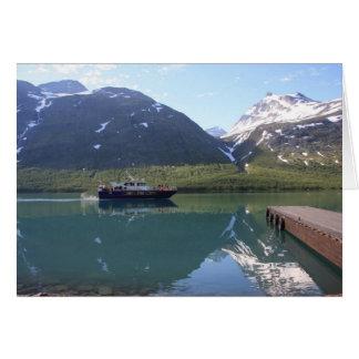 Norway's Jotunheimen National Park Greeting Card