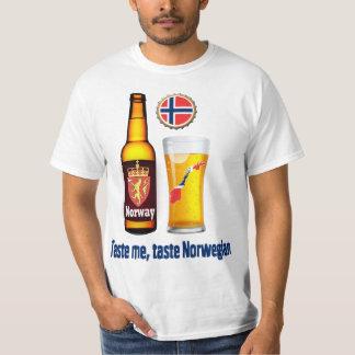 Norwegian beer T-Shirt