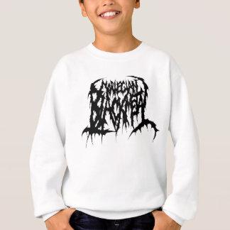 Norwegian Black Metal Sweatshirt
