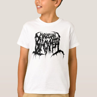 Norwegian Black Metal T-Shirt