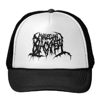 Norwegian Black Metal Trucker Hat