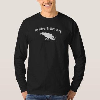 Norwegian- Crow T-Shirt