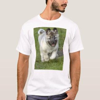 Norwegian_Elkhound_puppy.png T-Shirt