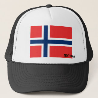 Norwegian Flag hat