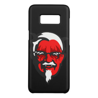 Norwegian Fried Chicken Case-Mate Samsung Galaxy S8 Case