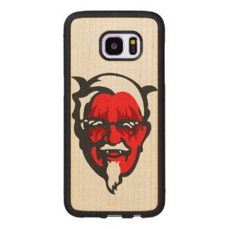 Norwegian Fried Chicken Wood Samsung Galaxy S7 Edge Case